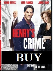 Buy Henry's Crime at Walmart