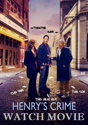 Rent Henry's Crime at Netflix